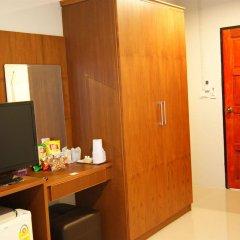 Отель The City House Таиланд, Краби - отзывы, цены и фото номеров - забронировать отель The City House онлайн удобства в номере фото 2