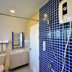 Отель Krabi Boat Lagoon Resort ванная