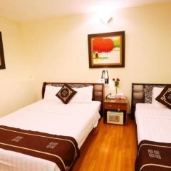 A25 Hotel - An Duong Ханой комната для гостей фото 5