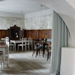 Отель 1477 Reichhalter Eat & Sleep Лана питание