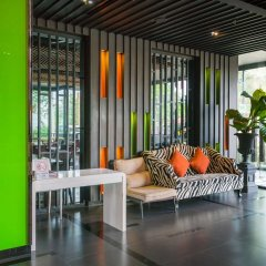 Brighton Hotel & Residence Бангкок интерьер отеля фото 3