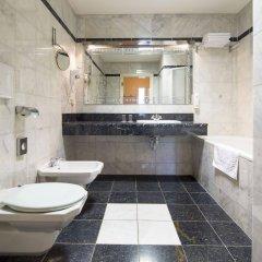 Отель Orea Palace Zvon Марианске-Лазне ванная фото 2