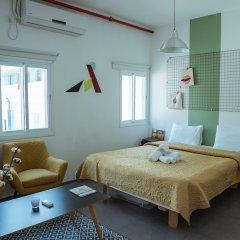 Отель Rena'S House Тель-Авив спа