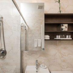 Отель The Marcel at Gramercy США, Нью-Йорк - отзывы, цены и фото номеров - забронировать отель The Marcel at Gramercy онлайн ванная