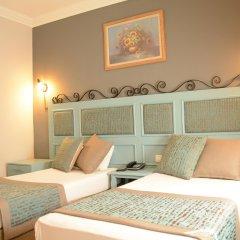 Отель Otel Atrium комната для гостей