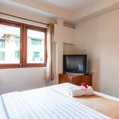 Отель D&D Inn Таиланд, Бангкок - 4 отзыва об отеле, цены и фото номеров - забронировать отель D&D Inn онлайн фото 8