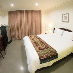 Отель Su 22 Таиланд, Бангкок - отзывы, цены и фото номеров - забронировать отель Su 22 онлайн комната для гостей фото 2