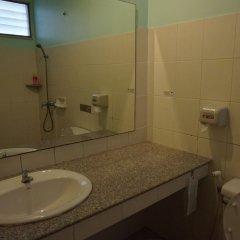 Отель Tonwa Resort ванная фото 2