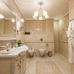 Парк-Отель Кулибин ванная