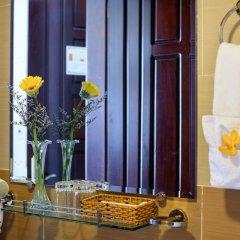 Отель Crown Hotel Вьетнам, Хюэ - отзывы, цены и фото номеров - забронировать отель Crown Hotel онлайн в номере фото 2