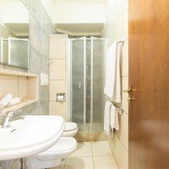 Отель Best Western Hotel La Baia Италия, Бари - отзывы, цены и фото номеров - забронировать отель Best Western Hotel La Baia онлайн ванная фото 2