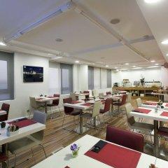Отель Aparto Suites Muralto питание фото 3