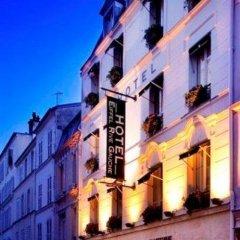 Отель Eiffel Rive Gauche фото 9