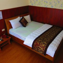 Отель Quang Vinh 2 Hotel Вьетнам, Нячанг - отзывы, цены и фото номеров - забронировать отель Quang Vinh 2 Hotel онлайн комната для гостей фото 2