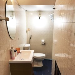 Отель Sira's House Бангкок ванная фото 2