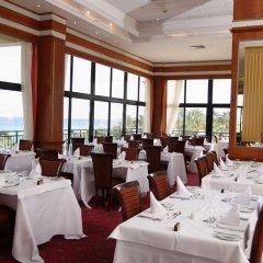 Constantinos The Great Beach Hotel питание фото 2