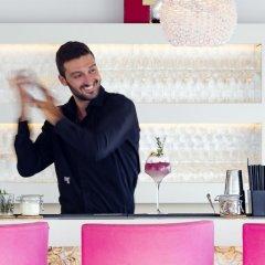 Hotel le Toiny гостиничный бар