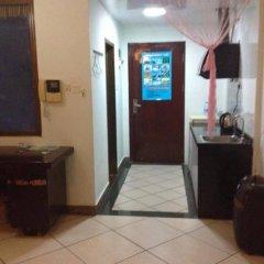 Апартаменты Sanya Haizhixing Seascape Holiday Apartment удобства в номере