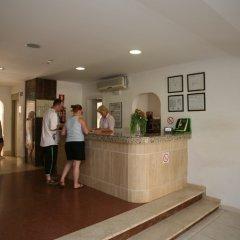 Отель Portofino интерьер отеля фото 2