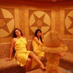 Hotel Babylon Либерец сауна