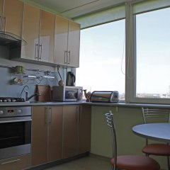 Апартаменты Sacvoyage Apartment on Prospekt Lenina, 6 в номере