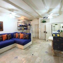 Отель Los Cabos Golf Resort, a VRI resort комната для гостей фото 2