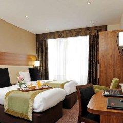 Отель Mercure London Bloomsbury в номере
