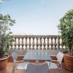 Отель Astoria Испания, Барселона - 13 отзывов об отеле, цены и фото номеров - забронировать отель Astoria онлайн балкон