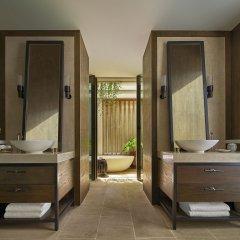 Отель Rosewood Phuket спа