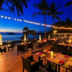 Отель Beyond Resort Kata питание фото 3