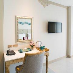 Отель Panphuree Residence удобства в номере фото 2