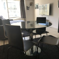 Апартаменты Renovated Apartment In Antwerp Антверпен интерьер отеля