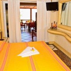 Отель Arena Suites удобства в номере