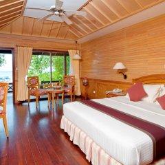 Отель Royal Island Resort And Spa комната для гостей фото 2