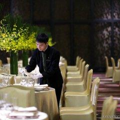 Отель InterContinental Shanghai Jing' An