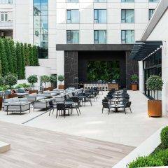 Отель Hilton Belgrade Сербия, Белград - 1 отзыв об отеле, цены и фото номеров - забронировать отель Hilton Belgrade онлайн фото 3