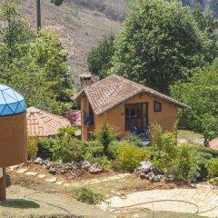 Отель Cabañas y Suites Sergia Torres фото 9