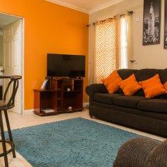 Отель Winchester 07A by Pro Homes Jamaica Ямайка, Кингстон - отзывы, цены и фото номеров - забронировать отель Winchester 07A by Pro Homes Jamaica онлайн комната для гостей фото 2