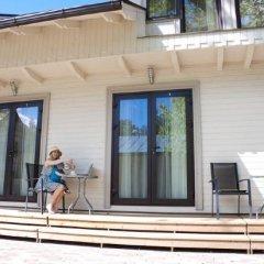 Отель PribaltDom Латвия, Юрмала - отзывы, цены и фото номеров - забронировать отель PribaltDom онлайн фото 7