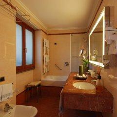Отель Forum Италия, Помпеи - 1 отзыв об отеле, цены и фото номеров - забронировать отель Forum онлайн ванная фото 2