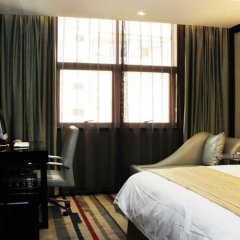 Days Hotel Great Wall Quanzhou удобства в номере