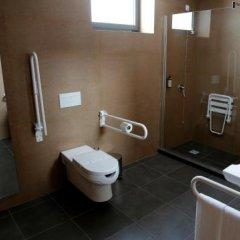 Отель Lbv House Алижо ванная