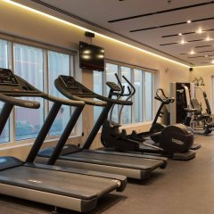 City Stay Prime Hotel Apartment фитнесс-зал фото 2