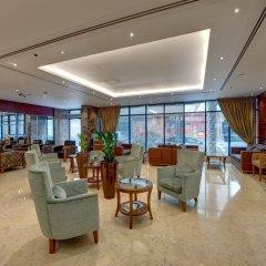 Отель Golden Tulip Al Barsha питание фото 3