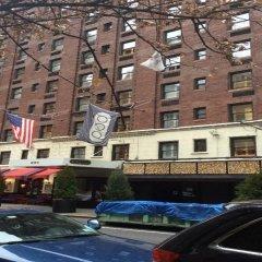 Отель Pod 51 США, Нью-Йорк - 9 отзывов об отеле, цены и фото номеров - забронировать отель Pod 51 онлайн парковка