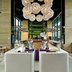 Отель YOTEL Singapore Orchard Road Сингапур помещение для мероприятий