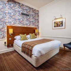 Abode Exeter The Royal Clarence Hotel комната для гостей фото 2