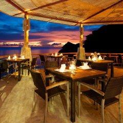 Отель Koh Tao Hillside Resort Таиланд, Остров Тау - отзывы, цены и фото номеров - забронировать отель Koh Tao Hillside Resort онлайн питание фото 2