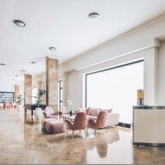 Отель Iberostar Las Dalias спа фото 2