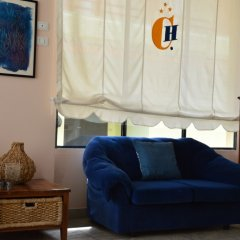 Hotel Carolin комната для гостей